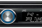 JVC KD-DB42