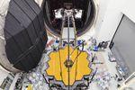 James Webb Space Telescope: vidéo accélérée des tests cryogéniques