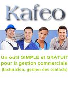 Kafeo gestion des contacts : automatiser la gestion de ses activités et de ses contacts