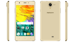 Karbonn Fashion Eye