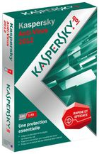 Kaspersky Anti-Virus : la solution antivirale