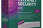 Kaspersky Internet Security 2015 : une protection familiale pour sécuriser jusqu'à 5 PC