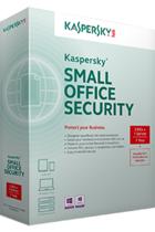 Kaspersky Small Office Security : la solution antivirus professionnelle pour sécuriser TPE et PME