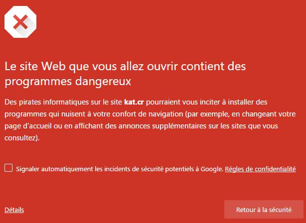 KAT-avertissement-Safe-Browsing