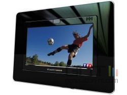 Kazimogo cadre photo tv small