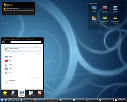 KDE_4 2_beta_desktop