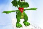 KDE - Mascotte
