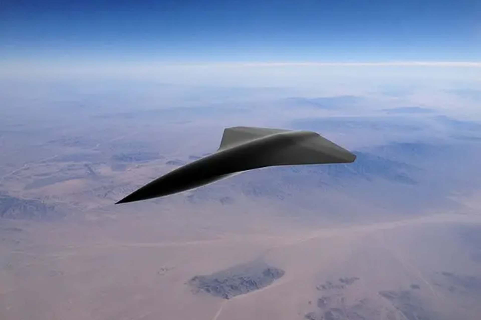 Kelley Aerospace Arrow