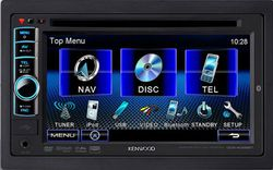 Kenwood DNX-4028BT