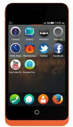 Keon Firefox OS
