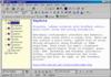 Keynote : un bloc note dans la barre des tâches
