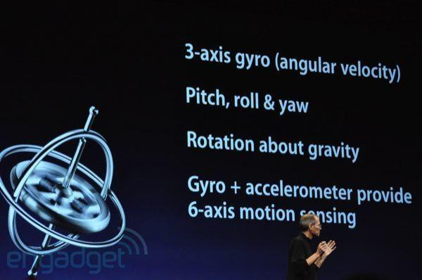 keynote iPhone 4 05