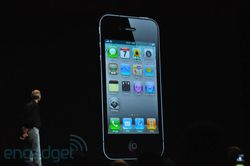 keynote iPhone 4 13