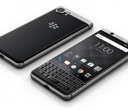 keyone blackberry revient au clavier physique sur smartphone. Black Bedroom Furniture Sets. Home Design Ideas