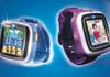 Les enfants ont aussi leur smartwatch avec VTech