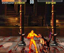 Killer Instinct   Image 1