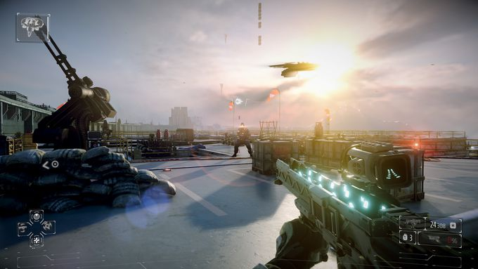 Killzone Shadow Fall - 1