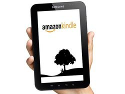Kindle Android tablette