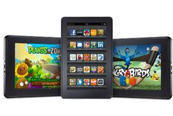 Kindle fire Vine