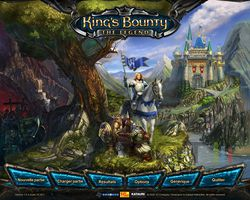 King\'s Bounty - Image 1