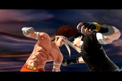 King of Fighters Online - 1