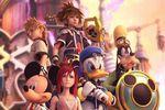 Kingdom Hearts 2 - vignette