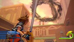 Kingdom Hearts 3 - 1