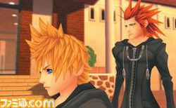 Kingdom hearts 358 2 days 1