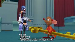 Kingdom Hearts : Birth by Sleep - 17