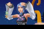 Kingdom Hearts : Birth By Sleep - 3