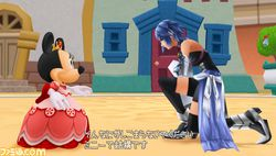 Kingdom Hearts : Birth by Sleep - 5