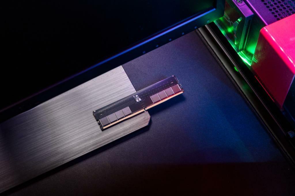 Kingston DDR5 OC