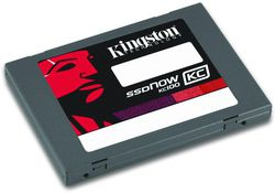 Kingston SSDNow KC100