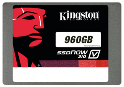Kingston SSDNow V310