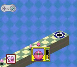 Kirby Dream Course   Image 2