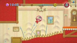 Kirby Epic Yarn - 6