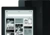 Kobo Aura HD : la plus haute résolution pour une liseuse