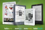 Kobo tablette liseuses