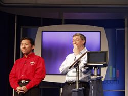 Koji kato bill gates