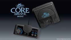 Konami TurboGrafX