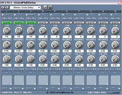 Kristal Audio Engine screen2