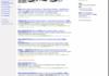 Microsoft teste en interne un nouveau moteur de recherche