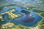 Kyocera-centrale-solaire-flottante-Japon