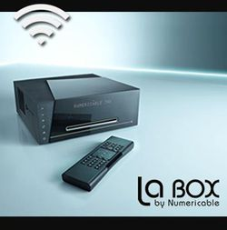 LaBox-numericable
