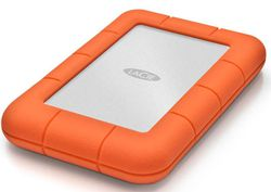 LaCie Rugged Mini - 1