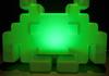 Rétrogaming : jouer à Space Invaders pour de vrai