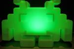 Lampe Space Invaders 1