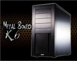LanCool PC K6