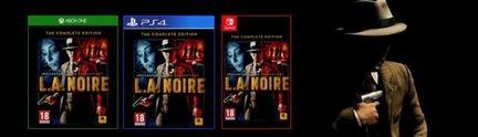 LANoire remaster
