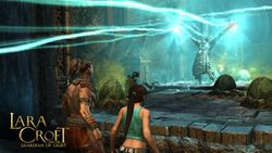 Lara Croft and the Guardian of Light - 1